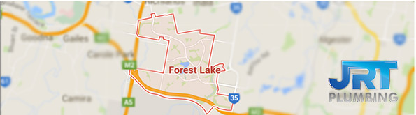 Plumber available in Forest Lake